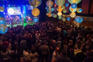 Feestavond Balkumse Kwis 2016