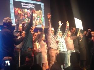 Winnende foto 2015 De Erasmussen